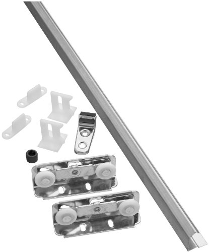 Stanley Hardware 36-Inch Sliding Door Hardware Set #403903 (Closet Sliding Door Bumper compare prices)