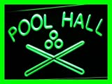 ADV PRO i589-g Pool Hall Billiards Snooker Bar Neon Light Sign