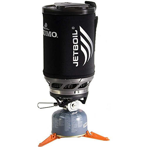 Jetboil Sumo Group Cooking System Carbon One Size (Jetboil Stove System compare prices)