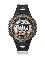 TIMEX Reloj de cuarzo Man Marathon Digital Negro 46 mm