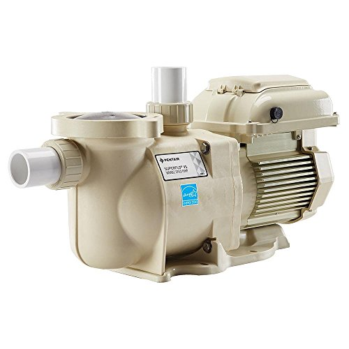 Pool Equipment & Parts Pentair SuperFlo VS 1.5hp Variable Speed Pool Pump NEWEST MODEL 342000 342001 (Toy Smith Build compare prices)