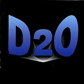 Amazon.com: Heavy Water: D20: MP3 Downloads