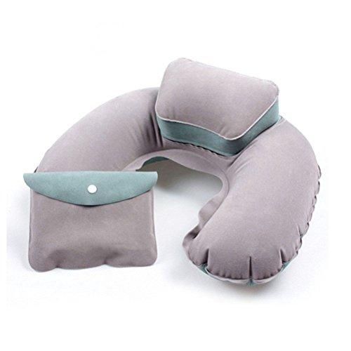 trixes-tetiere-souple-beige-et-verte-oreiller-de-voyage-gonflable