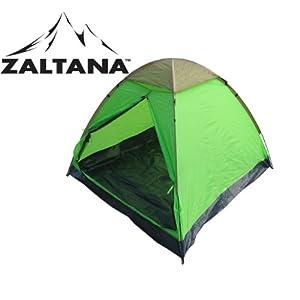 """3 Person Dome Tent (7'x7'x4'3"""")"""