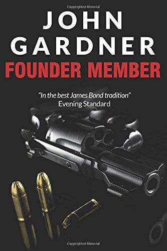Founder Member