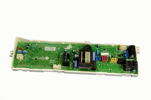 LG Electronics EBR36858802 Dryer Main PCB Assembly