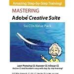 Adobe Photoshop/Illustrator/InDesign/...