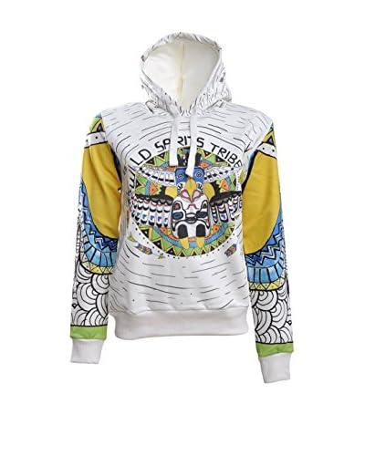 DOGO Kapuzensweatshirt Wild Spirits Tribe