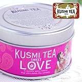 KUSMI TEA クスミティー スウィートラブ 125g