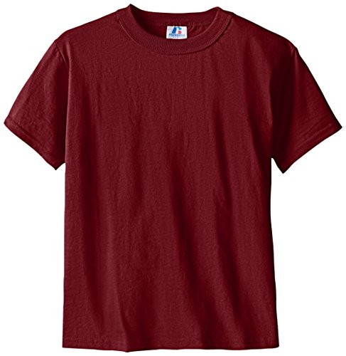 russell-big-boys-youth-nublend-t-shirt-maroon-small