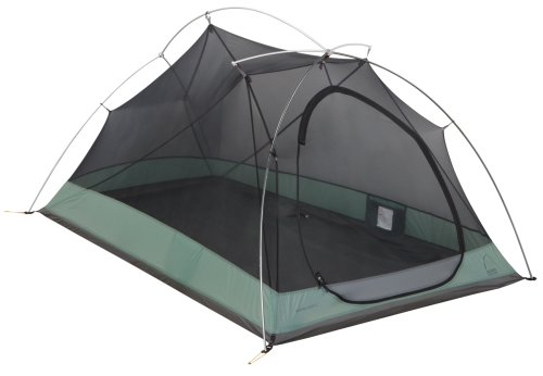 Sierra Designs Vapor Light 2 Two-Person Ultralight Tent, Outdoor Stuffs