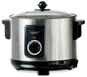 Brand New, Continental Electric - CP43279 5.0 LT. Deep Fryer/Multi-Cooker (Appliances - Small Appliances and Housewares)