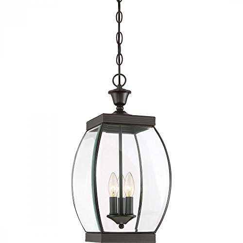 Quoizel-Oasis Outdoor Lantern-OAS1909Z (Quoizel Oasis compare prices)
