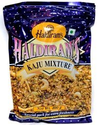 Haldiram's Kaju Mixture - 200g by Haldiram