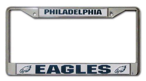 Philadelphia Eagles License Plate Price Compare