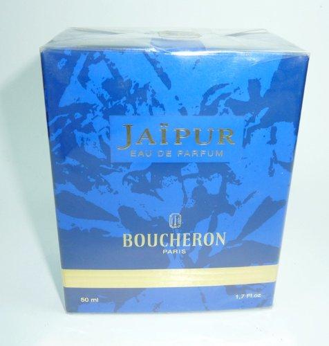 Jaipur Boucheron da donna Splash opaco Eau de di profumo 50 ml