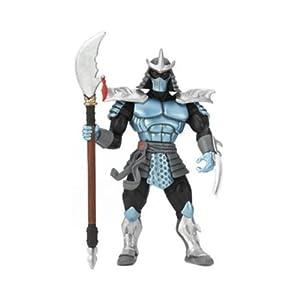 Amazon.com: Teenage Mutant Ninja Turtles Figure: Shredder: Toys