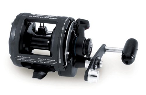 TR-1000LD Charter Special Level-Wind Reel