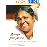 Book: Messages From Amma