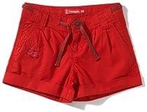 Desigual Short Red Padilla 22p3141/3030 Girl (07/08)