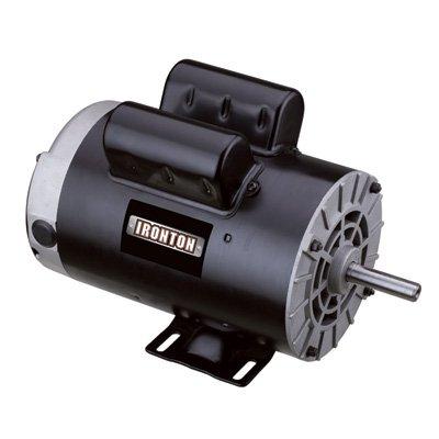 Ironton Compressor Motor 3 Hp 208v 240v Tooommashonaa