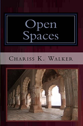 Book: Open Spaces (The Vision Chronicles Book 5) by Chariss K. Walker