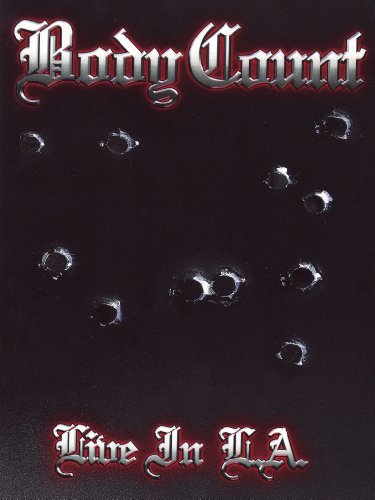 Body Count - Live in L.A. (+CD)