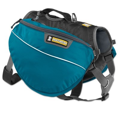 Ruffwear Approach Pack Dog Backpack Reviews