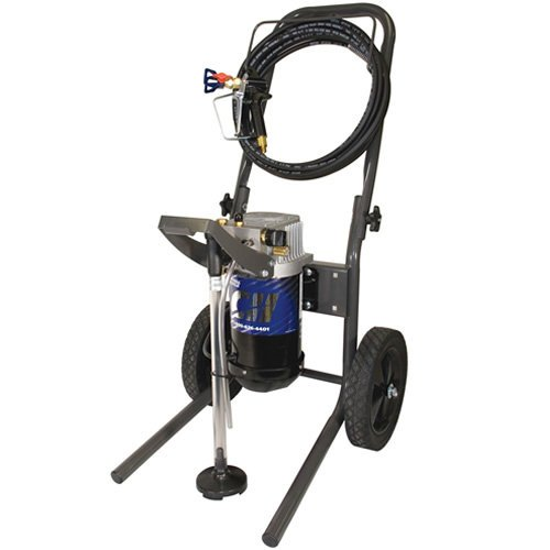 Reviews For Milwaukee Airless Finish Paint Sprayer M4910 21