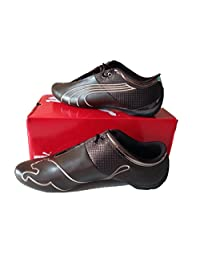 PUMA Future Cat M1 Big Mat Story Men's Shoes Sneakers Size US 10.5 Brown LINE 304454 08