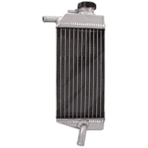 Mishimoto MMDB-CRF250-04L Left Side Aluminium Radiator for Honda CRF250R/X at Sears.com