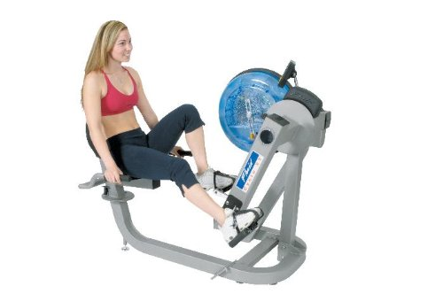 First Degree Fitness Evolution Series E-720 Fluid Cycle XT Multi-function Cycle Cross Trainer