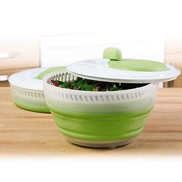 Essoreuse salade pliable sale sdfghjhgfc - Essoreuse salade pliable ...