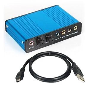 Изучаю спрос на USB звуковую карту
