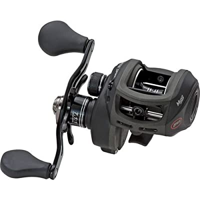 Lew's Tournament Laser MG Speed Spool Baitcast Reel Right-Handed