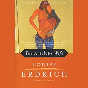 The Antelope Wife Audiobook