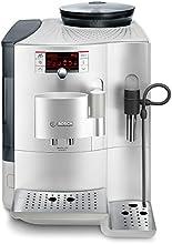 Bosch TES71251DE Kaffeevollautomat VeroBar AromaPro 100, silber