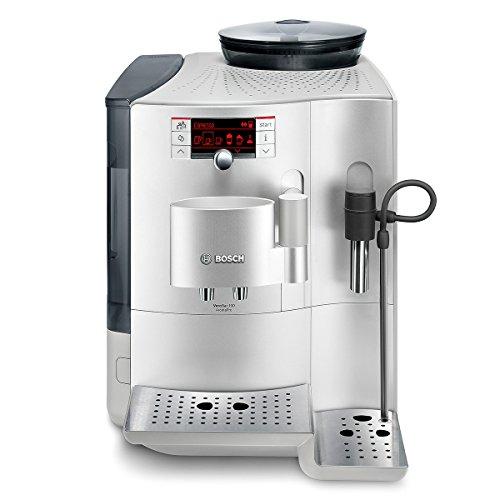 Bosch TES71251DE Kaffeevollautomat VeroBar AromaPro 100, silber thumbnail