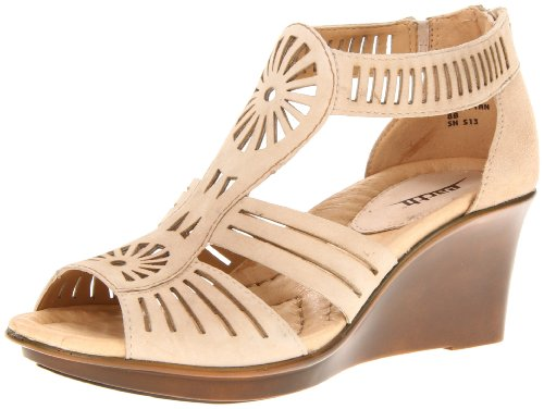 Earth Women's Caraway T-Strap Sandal