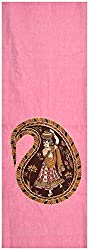 Ganesh Women's Cotton Unstitched Dress Material