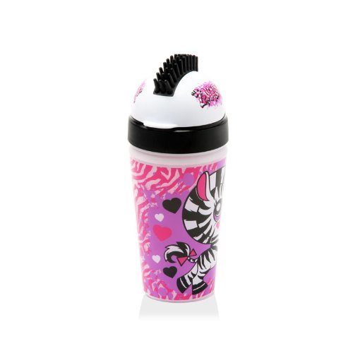 Kids Water Bottles With Straw front-1023173