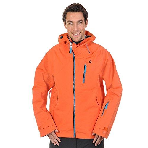 Volkl Manaslu Shell Ski Jacket Mens<br />