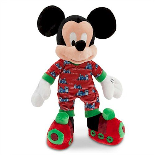 Disney Mickey Mouse Plush