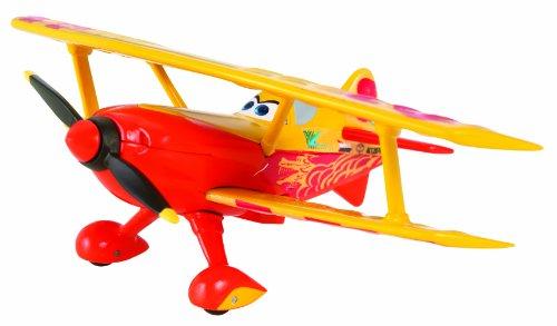 Disney Planes Sun Wing No. 8 Diecast Aircraft