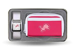 NFL Ladies Watch and Wallet Set by Sparo