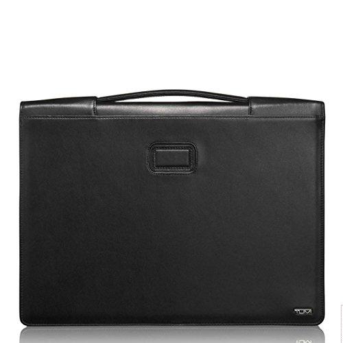 [トゥミ]TUMI 『MOBILE ACCESSORY』Notepad Portfolio for iPad Air 「モバイルアクセサリー」ノートパッド・ポートフォリオ・フォー・アイパッド Style:48271FDL-5 [並行輸入品]