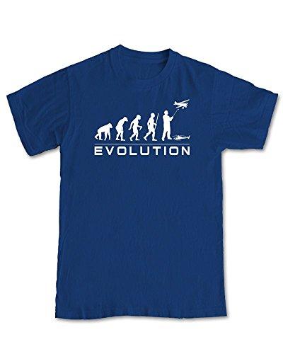 Shaw Tshirts -  T-shirt - T-shirt  - Maniche corte  - Uomo Navy M M