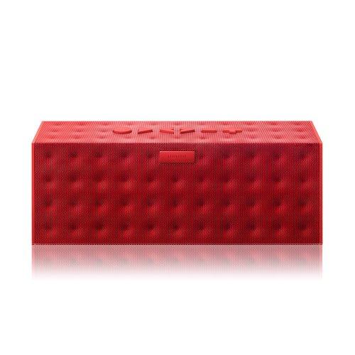 JAWBONE+BIG+JAMBOX+ワイヤレス+Bluetooth+スマートスピーカー+レッドドット+iPhone5対応+ALP-BJAM-RD