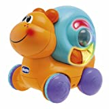 Chicco 00069071000000 - GoGo Buddies Rock a Snail von Chicco