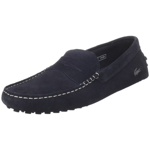 Lacoste Men's Concours Slip-On Loafer (B0048Z3XTS)